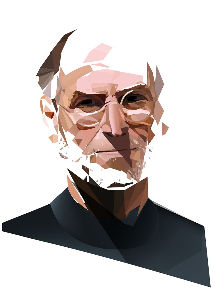 Steve Jobs - Stefano Marvulli
