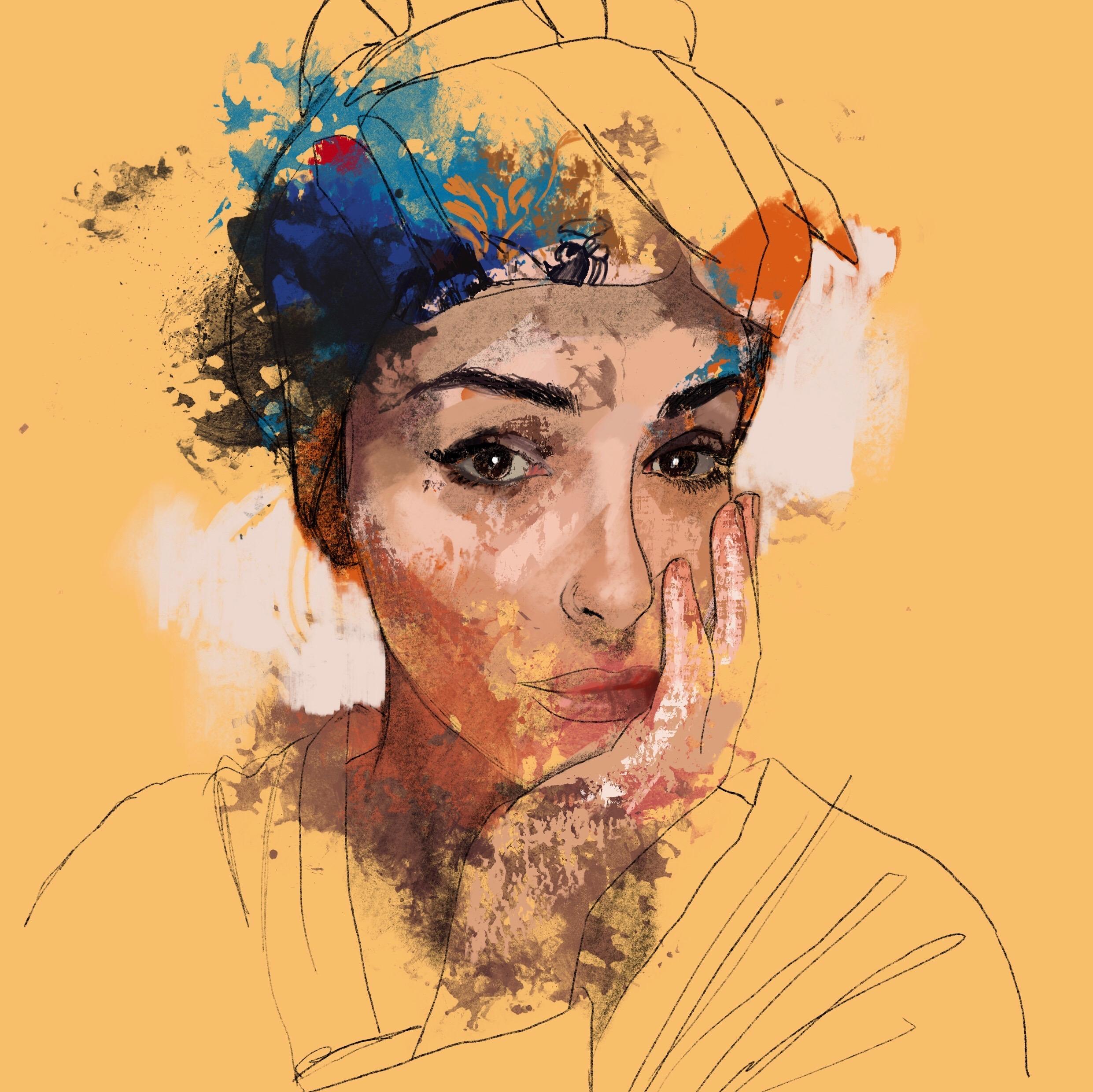 stefano marvulli italian artist painting torino