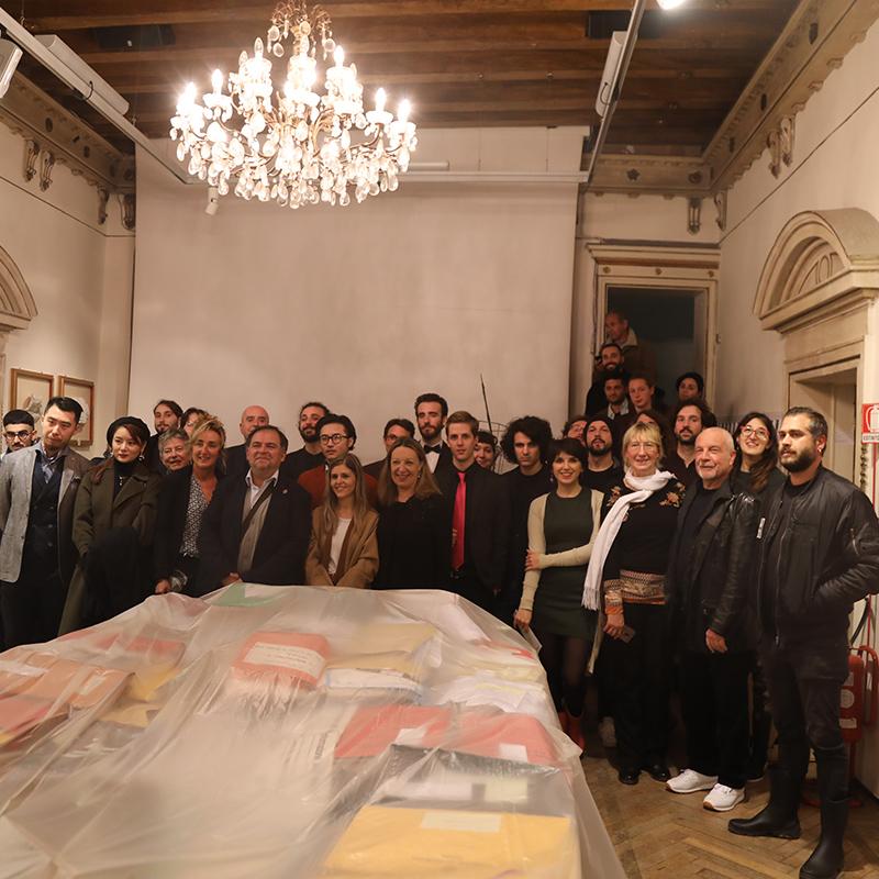 fondazione bevilacqua la masa venezia